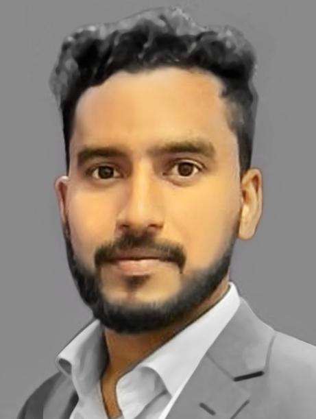 Muhmmadali Jouhar